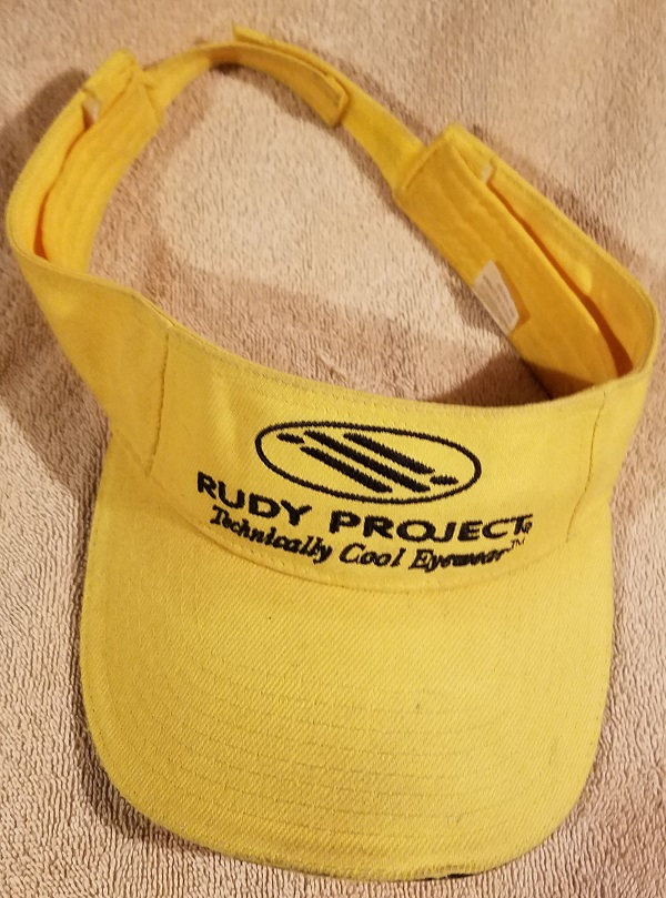 Rudy Project visor