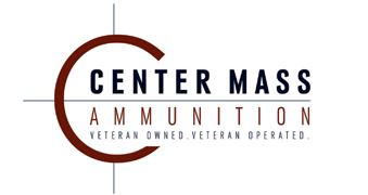 Center Mass Ammunition